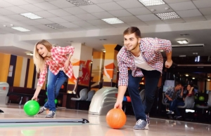 List Of Hobbies Bowling